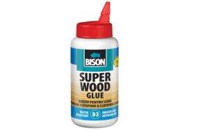 BISON SUPER WOOD